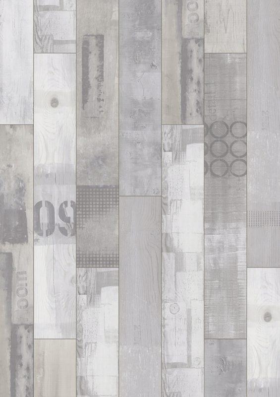Sàn gỗ Đức Binyl PRO 1534 Soho Pine