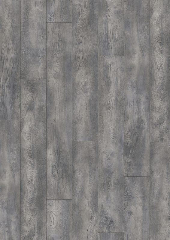 Sàn gỗ Đức Binyl PRO 1537 Charcoal Oak