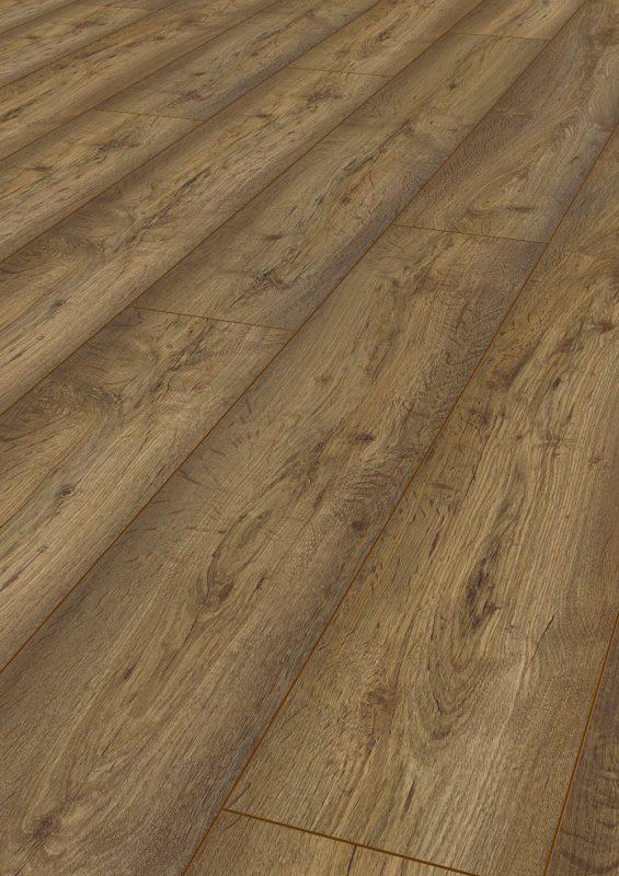 Sàn gỗ Binyl 8274 Rustic Finish