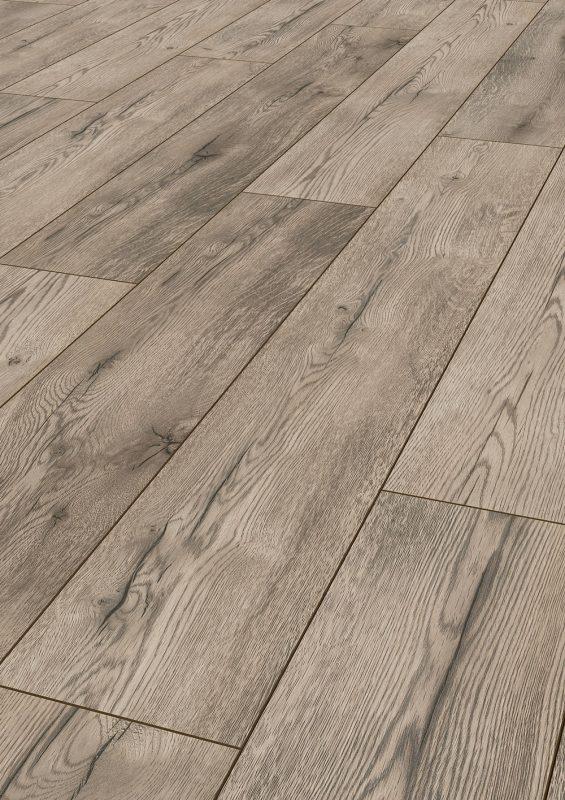 Sàn gỗ Binyl K280 Gunslinger Oak
