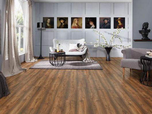 Sàn gỗ Binyl Classic 8mm TL8274 chính hãng