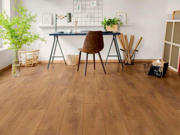 Sàn gỗ Binyl Classic 8mm TL8573 chính hãng