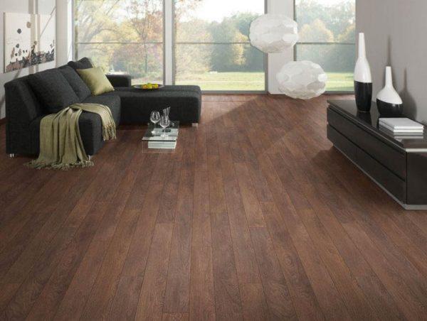 Sàn gỗ Binyl Narrow 12mm BN8633 chính hãng